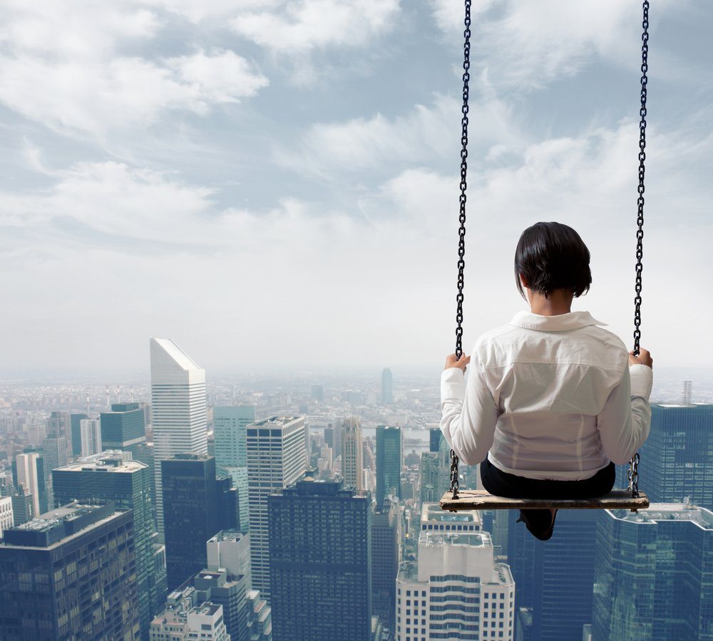 PRIČA O SAGOREVANJU ili balansiranje posla i svega drugog